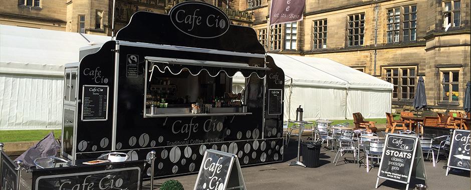 Cafe Cio